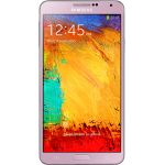 "Samsung Galaxy Note 3 N9002 16G Single SIM Card English & Chinese 5.7"" Capacitive Super AMOLED Touch 1920x1080 Android 4.3 Qualcomm Snapdragon 800 Quad-core 2.3GHz 3GB RAM & 16GB ROM 3G Phablet Smartphone with Bluetooth, Wi-Fi & GPS Navigation (Pink)"